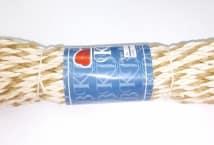Cordón fino Crudo y Yute x20 Mts - Mercería - Cordones