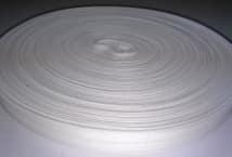 Bies Poliamida 13mm Blanco x50 Metros - Mercería - Bies