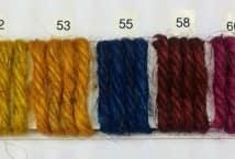 Cordón Yute color grueso 0,4mm x20 metros - Mercería - Cordones