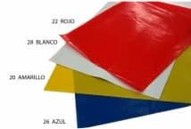 Papel Carbónico para Modista 45x56 cm x unidad - Mercería - Papel para molde