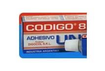 Pegamento Código Universal por 33 ml. - Mercería - Pegamentos