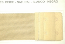 Alargador de Corpiño Ancho x unidad - Mercería - Accesorios para corsetería