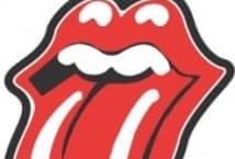 Aplicación Rolling Stones Estamp. (6) Precio Unitario - Aplicaciones - Aplicaciones