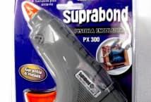 Pistola Suprabond Silicona Gruega - Mercería - Siliconas