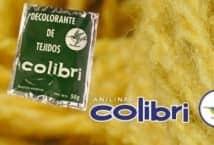 Decolorante colibri por 50 gramos - Mercería - Anilinas
