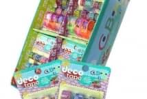 Deco Tape Cintas x9 unidades y 3 Dispensers - Mercería - Cintas Varias