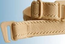 Bretel Afelpado 6mm por Par (6) - Mercería - Breteles para corpiños
