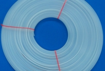 Ballena plastica angosta 5mm. por 25 metros - Mercería - Ballena plastica