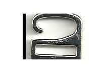 Desmontable zamac 11 mm por 20 unidades - Mercería - Accesorios para corsetería