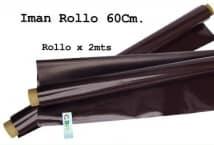 Imán en Plancha 60 cm ancho x2 Metros - Mercería - Accesorios para el armador