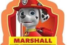 Aplicación Marshall Patrulla Canina Estamp. (6) Precio Unitario - Aplicaciones - Aplicaciones