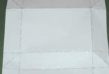 Papel molde blanco 75x100 cm por 20 hojas - Mercería - Papel para molde