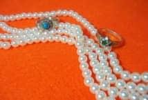 Perlas Cultivadas N°6 por 12 Tiras - Mercería - Perlas