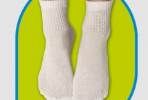 Boyita zoquete deportivo calado Talles 5 (3) - Medias -  Colegiales