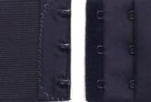 Repuesto corpiño ancho por 12 unidades - Mercería - Repuestos para corpiños