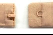 Repuesto corpiño fino por 12 unidades - Mercería - Repuestos para corpiños
