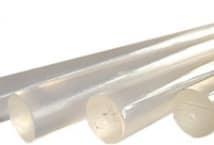Silicona en barras gruesas por kilo - Mercería - Siliconas