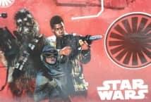 Friselina Disney Star Wars x 1,40 ancho (5) - Mercería - Friselina-Tela Ecológica