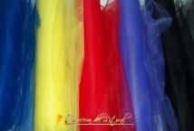 Tul Color por 1,40 Metros - Mercería - Tul